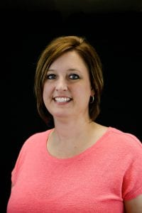 Photograph of Amy Hayes Care Coordinator,