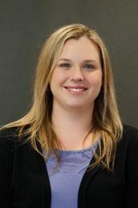 Brittany Pruitt, FNP