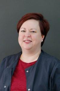 Emily Barnett, FNP