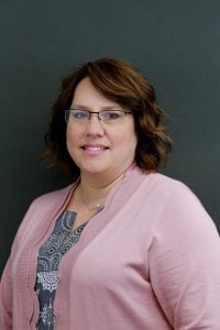 Jennifer Hembree, HR Coordinator