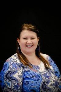 Photograph of Jill McMahan Care Coordinator