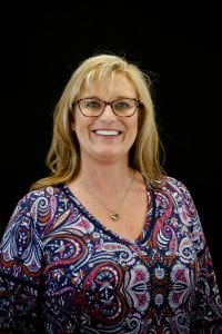 Photograph of Mary Ottinger Care Coordinator,