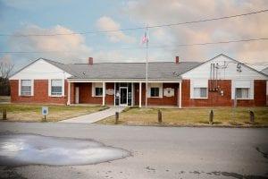 Parrottsville Center
