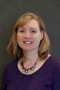 Rachel Mathers, FNP