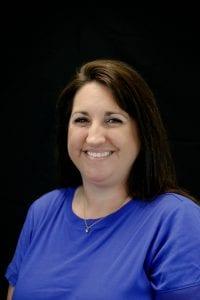 Photograph of Stephanie Cameron Care Coordinator