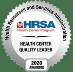 HRSA 2020
