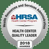 HRSA 2018