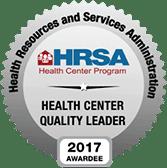 HRSA 2017